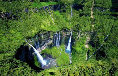 Chiêm ngưỡng 20 thác nước đẹp nhất thế giới - Ảnh 5