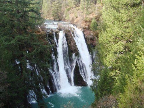 Chiêm ngưỡng 20 thác nước đẹp nhất thế giới - Ảnh 6
