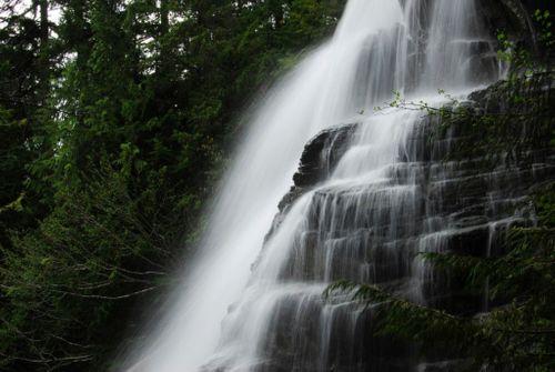 Chiêm ngưỡng 20 thác nước đẹp nhất thế giới - Ảnh 8
