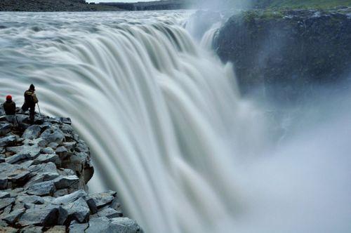 Chiêm ngưỡng 20 thác nước đẹp nhất thế giới - Ảnh 9