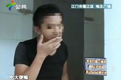 Kinh hoàng người đàn ông bị bệnh 8 năm lén ăn phân ở wc công cộng - Ảnh 2