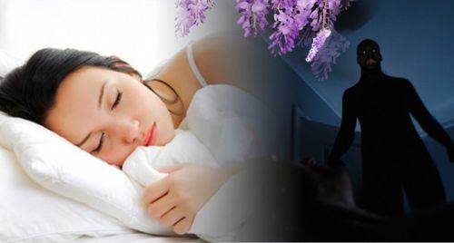 Giải thích hiện tượng cơ thể bị giật mạnh khi đang ngủ - Ảnh 1