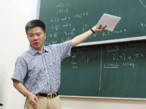 """GS Ngô Bảo Châu gửi """"tâm thư"""" dài 8.000 từ tới Bộ Giáo dục - Ảnh 1"""