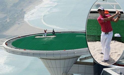 """Những hình ảnh """"điên rồ"""" về sự giàu có kinh khủng ở Dubai gây choáng - Ảnh 8"""