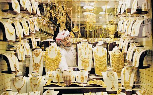 """Những hình ảnh """"điên rồ"""" về sự giàu có kinh khủng ở Dubai gây choáng - Ảnh 6"""