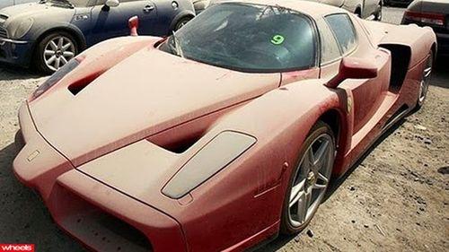 """Những hình ảnh """"điên rồ"""" về sự giàu có kinh khủng ở Dubai gây choáng - Ảnh 9"""