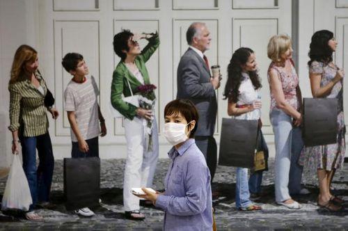 Hàn Quốc phát hiện thêm 3 trường hợp nhiễm MERS - Ảnh 1