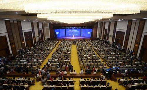 FLC Group khánh thành Quần thể du lịch nghỉ dưỡng bậc nhất Việt Nam - Ảnh 3