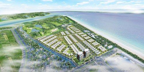 FLC Group khánh thành Quần thể du lịch nghỉ dưỡng bậc nhất Việt Nam - Ảnh 7