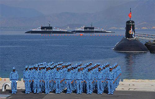 Báo Đài Loan: VN chuẩn bị đặc nhiệm cho xung đột Biển Đông - Ảnh 1