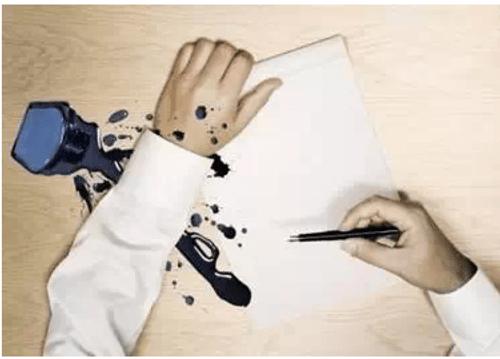 9 mẹo đánh bay những vết bẩn khó giặt nhất trên quần áo - Ảnh 2