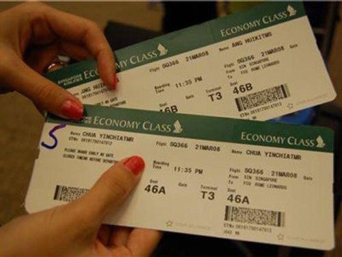 Vietnam Airlines cảnh báo về lừa đảo vé máy bay giả ở Nhật Bản - Ảnh 1