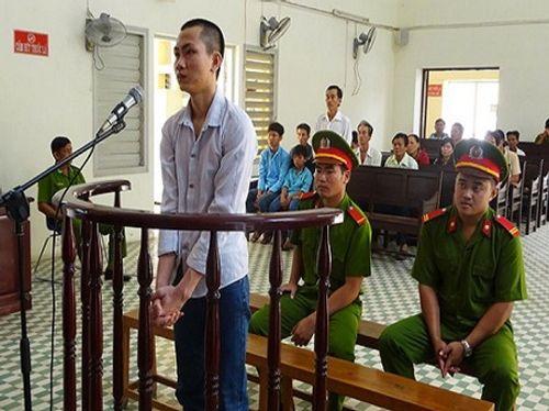 Đánh chết học sinh lớp 8, nam thanh niên lãnh 18 năm tù - Ảnh 1