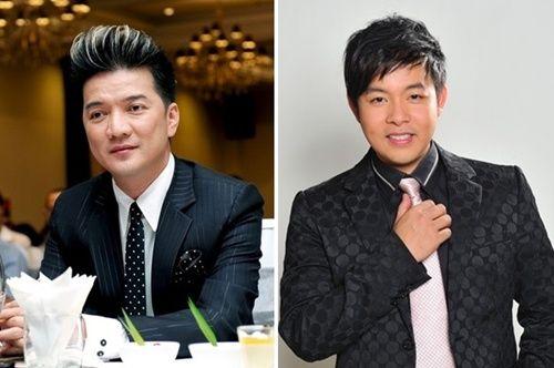 """Mr Đàm - Quang Lê: Không chỉ đơn thuần là cuộc chiến """"giành gà"""" - Ảnh 1"""