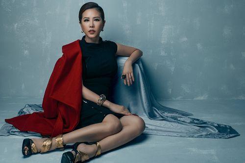 Hoa hậu Thu Hoài trở thành Giám đốc Quốc gia Mrs Universe Việt Nam - Ảnh 2