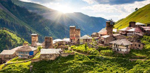 10 điểm du lịch trên thế giới hấp dẫn nhất năm 2016  - Ảnh 1