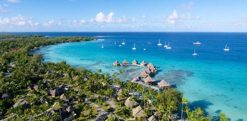 10 điểm du lịch trên thế giới hấp dẫn nhất năm 2016  - Ảnh 8