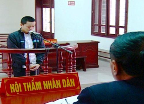 """Lãnh án tù vì đưa 16 người """"vượt rào"""" sang Trung Quốc - Ảnh 1"""