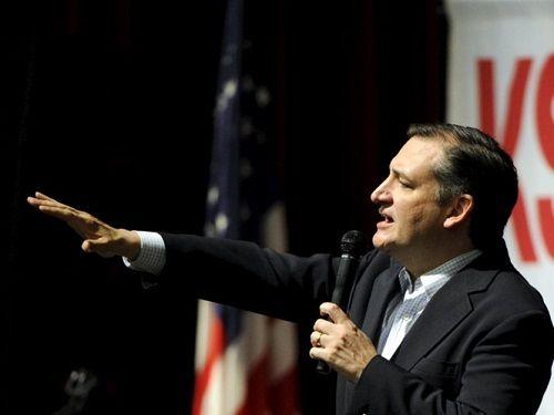 Bầu cử Mỹ: Ted Cruz bất ngờ lấn át Donald Trump vào ngày 'Siêu thứ bảy' - Ảnh 1