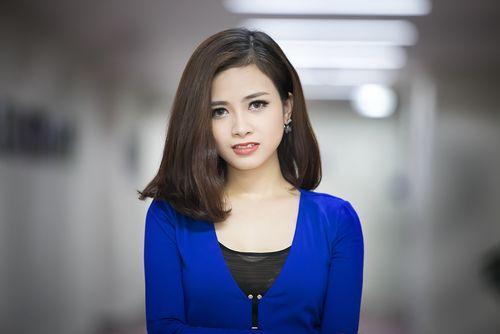 Mew Amazing, Dương Hoàng Yến là khách mời Cafe sáng trên VTV - Ảnh 4