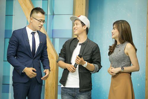 Mew Amazing, Dương Hoàng Yến là khách mời Cafe sáng trên VTV - Ảnh 2