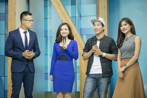 Mew Amazing, Dương Hoàng Yến là khách mời Cafe sáng trên VTV - Ảnh 5