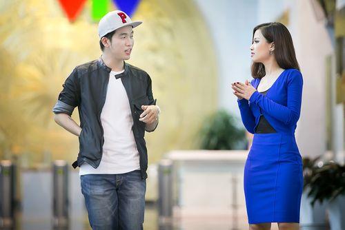 Mew Amazing, Dương Hoàng Yến là khách mời Cafe sáng trên VTV - Ảnh 3