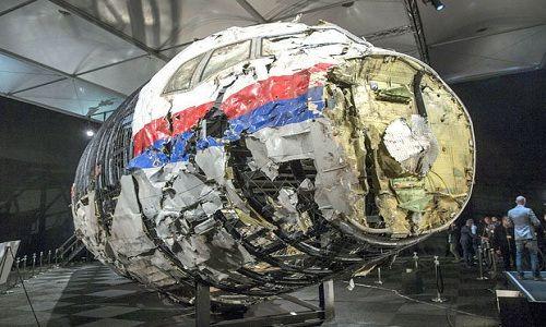 Bellingcat: MH17 bị tên lửa thuộc Lữ đoàn Nga bắn hạ - Ảnh 1