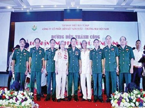 """Vụ lừa đảo ở Liên Kết Việt: """"Chân rết"""" dần lộ diện - Ảnh 1"""