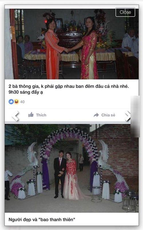 Ảnh cưới thảm họa của cô dâu, chú rể Hà Nội - Ảnh 5