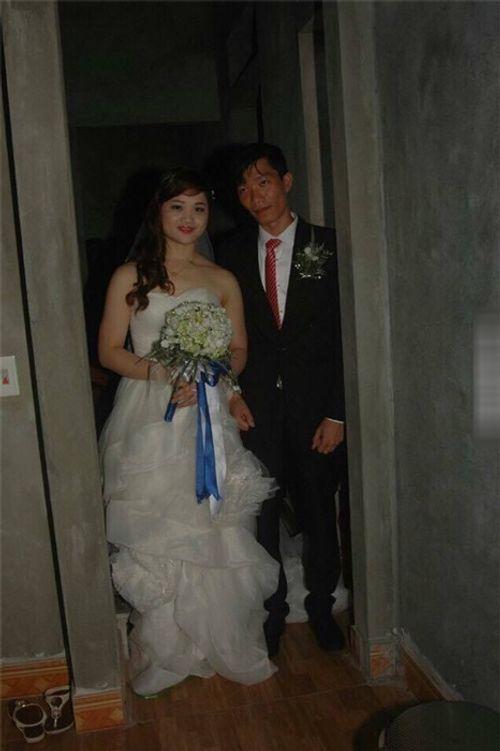 Ảnh cưới thảm họa của cô dâu, chú rể Hà Nội - Ảnh 2