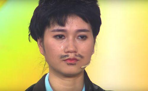 Bạn diễn Trường Giang khóc vì bị Trấn Thành chê - Ảnh 3