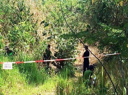 Đôi tình nhân trẻ giết người, cướp xe ôm bị bắt - Ảnh 1