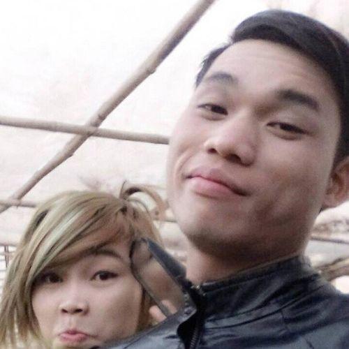 Chân dung cặp tình nhân giết lái xe ôm ở Bình Thuận - Ảnh 1