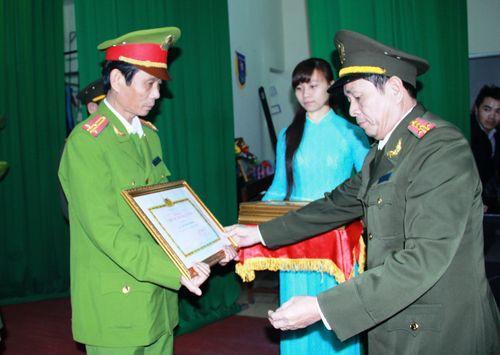 Phòng PC45 Công an Đà Nẵng vinh dự được Chủ tịch nước tặng Huân chương Chiến công Hạng hai - Ảnh 2