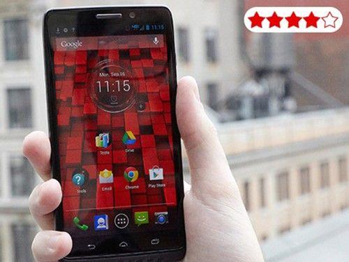 """""""Điểm danh"""" những smartphone đáng mua nhất hiện nay - Ảnh 3"""