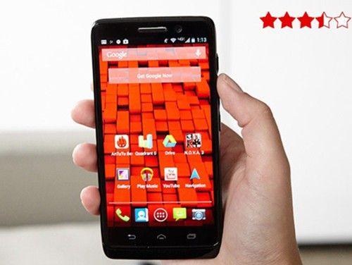 """""""Điểm danh"""" những smartphone đáng mua nhất hiện nay - Ảnh 10"""