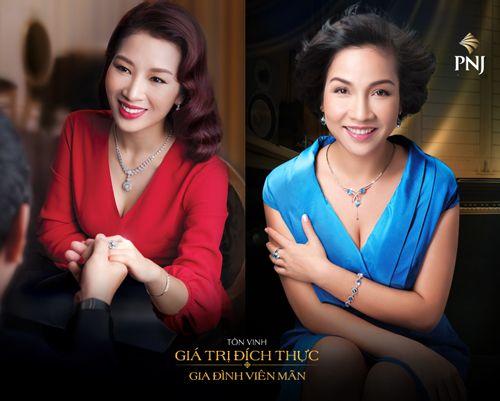 PNJ - Hành trình 25 năm đồng hành cùng vẻ đẹp phụ nữ Việt - Ảnh 2