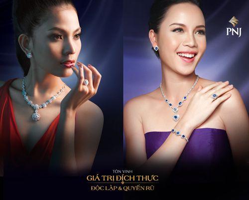 PNJ - Hành trình 25 năm đồng hành cùng vẻ đẹp phụ nữ Việt - Ảnh 5