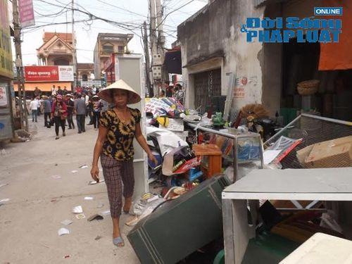 Nghệ An: Cháy lớn tại kho hàng phụ tùng xe máy  - Ảnh 4