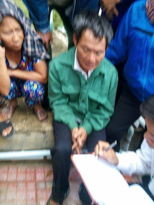 Phát hiện cặp vợ chồng thương vong trong khách sạn tại Hà Tĩnh - Ảnh 3