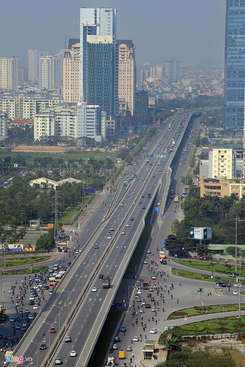 10 công trình hiện đại nhất Hà Nội - Ảnh 15