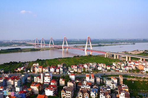 10 công trình hiện đại nhất Hà Nội - Ảnh 18
