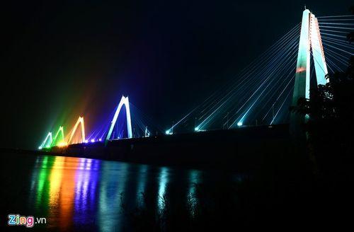 10 công trình hiện đại nhất Hà Nội - Ảnh 19
