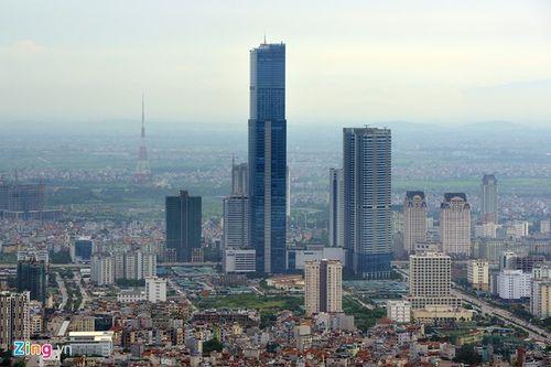 10 công trình hiện đại nhất Hà Nội - Ảnh 5
