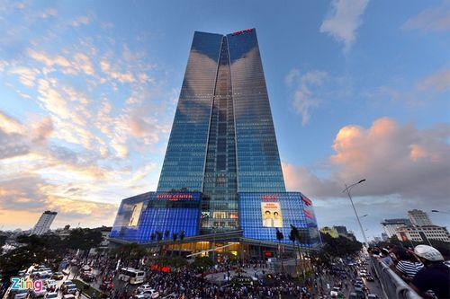 10 công trình hiện đại nhất Hà Nội - Ảnh 7