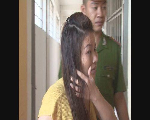 Công an TP Hà Tĩnh bắt giữ đối tượng trốn thi hành án - Ảnh 1