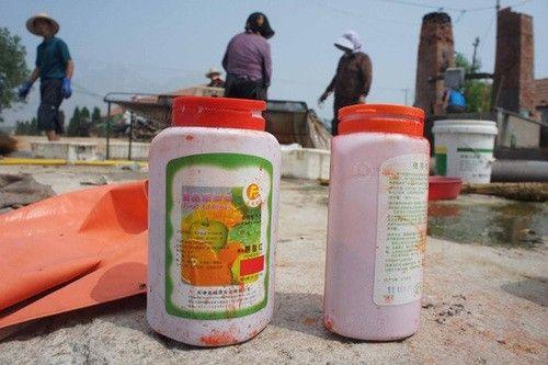 Phát sợ đặc sản tôm khô: Ngâm hóa chất, đốt cháy khét - Ảnh 5
