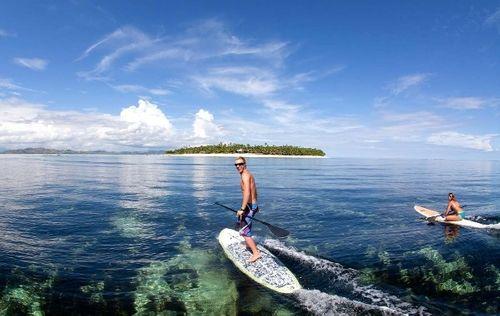 Vẻ đẹp lãng mạn của những hòn đảo hình trái tim - Ảnh 7