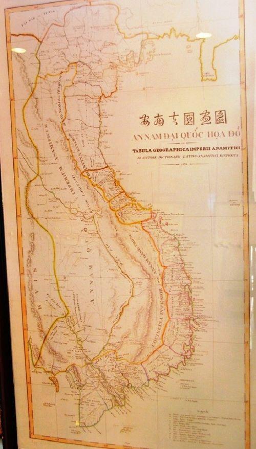 29 bản đồ cổ khẳng định Hoàng Sa, Trường Sa là của Việt Nam - Ảnh 9